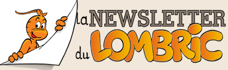 La newsletter du LOMBRIC