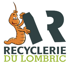 Recyclerie du Lombric